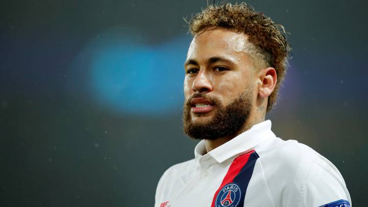 Barcelona still think they can sign Neymar this year on one condition - Bóng Đá