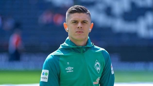 Liverpool dealt transfer blow as Milot Rashica 'agrees' to join RB Leipzig - Bóng Đá