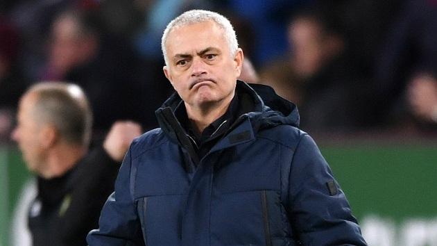 Tottenham boss Jose Mourinho ready to hijack Arsenal transfer plan in summer window - Bóng Đá