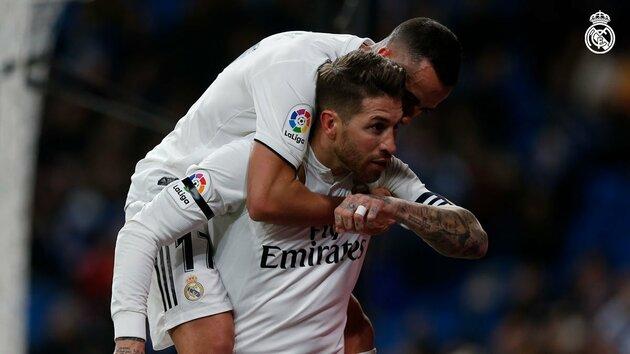 Ramos và kỹ năng đá penalty đỉnh cao - Bóng Đá