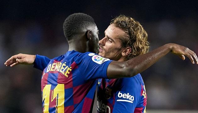 Neymar reportedly still dreaming of Barcelona return - Bóng Đá