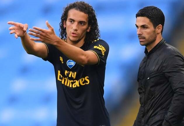 Barca's coaching staff believed to be against Guendouzi arrival as part of Coutinho swap - Bóng Đá