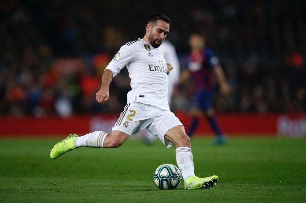 Carvajal: Real Madrid's right-back bargain of the century - Bóng Đá