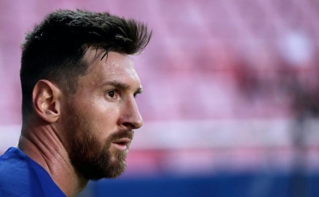 Bartomeu: Koeman has said that Messi is the pillar of his project - Bóng Đá