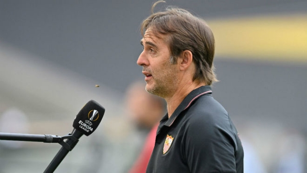 Spanish Football  Lopetegui: Sevilla will give everything we have for the fans - Bóng Đá