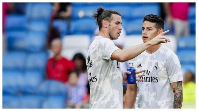 Real Madrid raise almost 70 million euros from player sales and loans - Bóng Đá