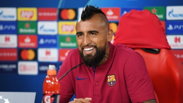 Vidal: Barcelona have to change lots of things, you can't win with your DNA - Bóng Đá