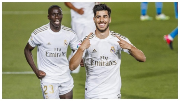 Real Madrid don't need to spend big when they have Zidane in charge - Bóng Đá