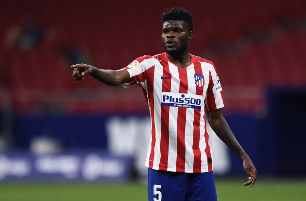 Gazzetta dello Sport say that Inter are looking to strengthen their midfield and are keen on Arturo Vidal, N'golo Kante and Thomas Partey. - Bóng Đá