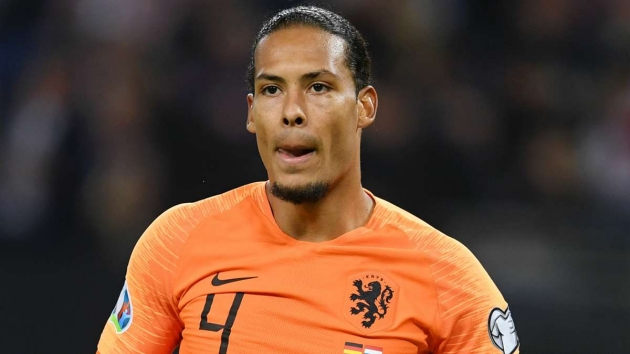'It was a poor game from us' - Van Dijk making no excuses for Netherlands' lacklustre loss to Italy - Bóng Đá