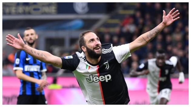 Higuain travelling to the USA to sign for Inter Miami - Bóng Đá