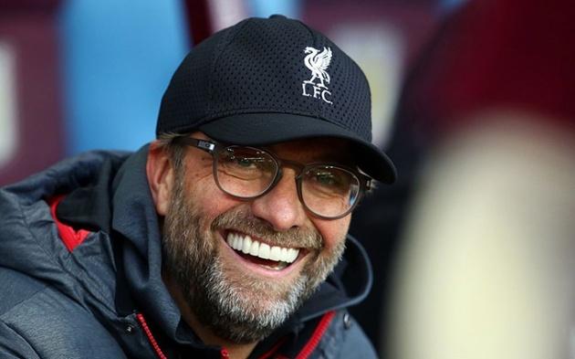 Liverpool transfer shortlist: The three players Jurgen Klopp wants to sign - Bóng Đá