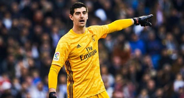 Valverde, Vinicius, Courtois...: Real Madrid also have players who aren't for sale - Bóng Đá