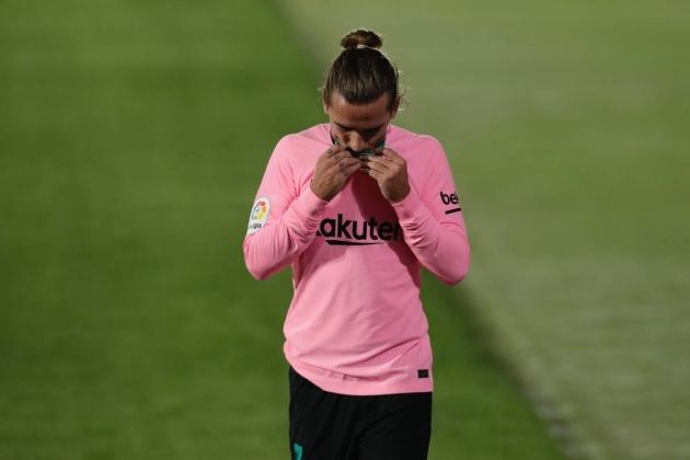 Griezmann, the heir to Gareth Bale - Bóng Đá