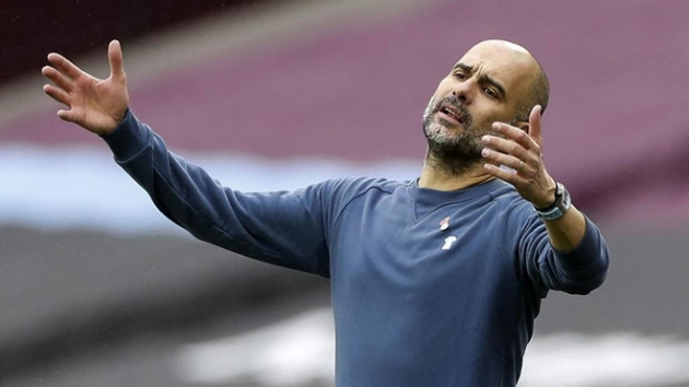 Guardiola is experiencing his worst ever start to a season - Bóng Đá