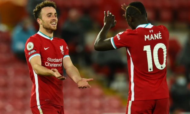 Jurgen Klopp's already signed Liverpool's Sadio Mane replacement in case Barcelona bid - Bóng Đá