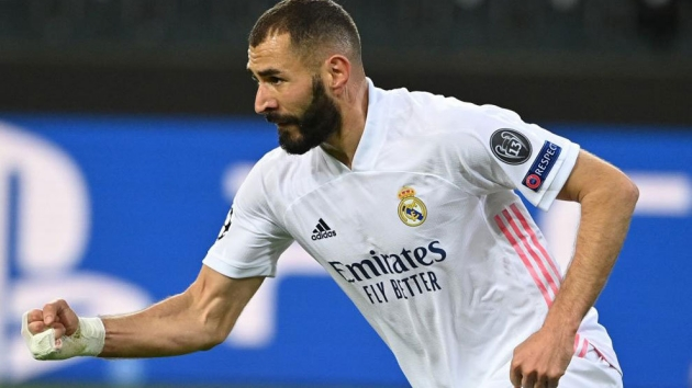 Benzema after Vinicius incident: While the dogs bark, the nine goes by - Bóng Đá