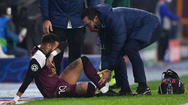 Barcelona, hãy từ bỏ Neymar trước khi quá muộn! - Bóng Đá