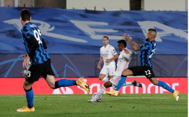TRỰC TIẾP Real Madrid 3-2 Inter Milan (H2): Rodrygo phá lưới Inter! - Bóng Đá