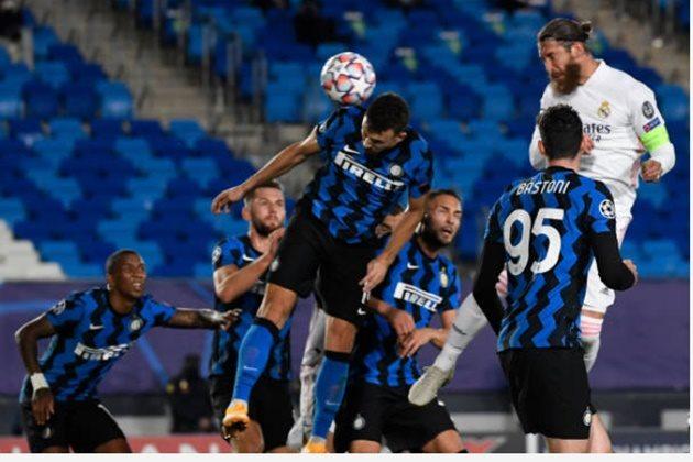TRỰC TIẾP Real Madrid 2-1 Inter Milan (H1): Lautaro Martinez rút ngắn cách biệt! - Bóng Đá