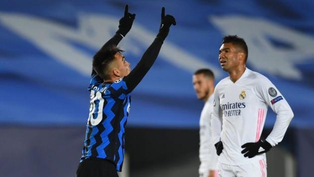 TRỰC TIẾP Real Madrid 2-2 Inter Milan: Perisic lập công cho Inter Milan! - Bóng Đá