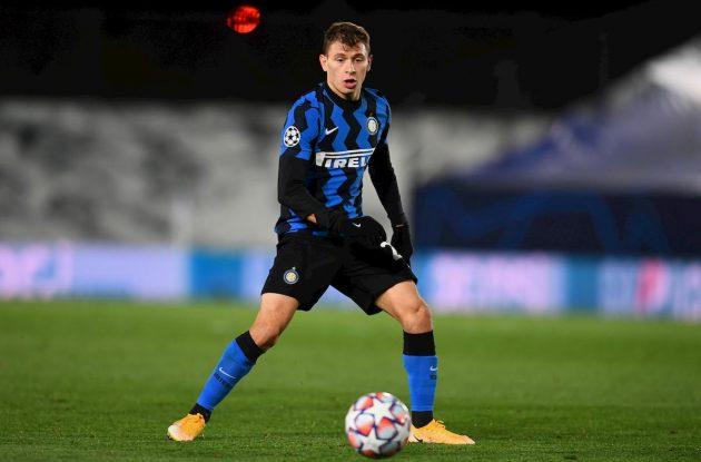 """Barella leader dell'Inter: è salito al livello dei big d'Europa. Gds: """"Ha costretto Lukaku…"""" - Bóng Đá"""