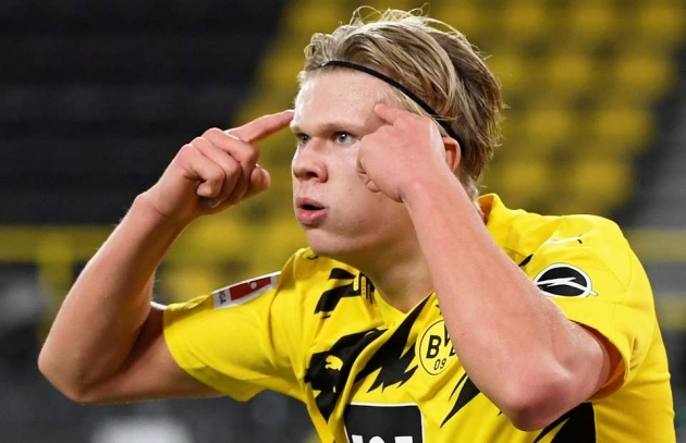 Erling Haaland to Real Madrid: Spanish club 'optimistic' about signing Borussia Dortmund star in 2022 - Bóng Đá