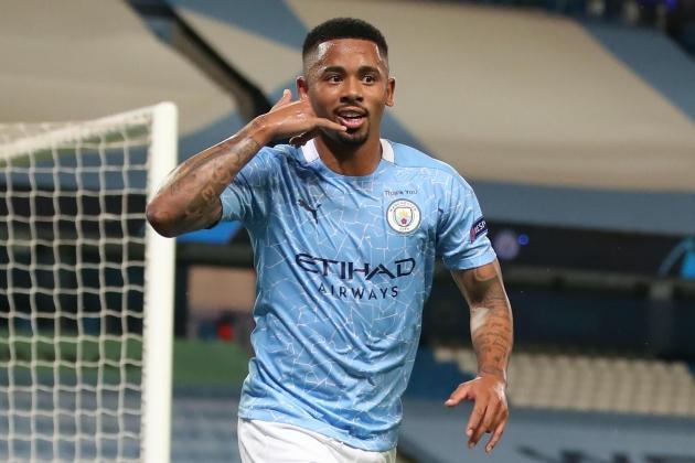 Man City striker Gabriel Jesus fires Liverpool warning over Premier League title - Bóng Đá