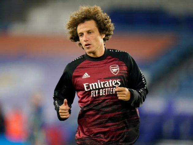 David Luiz targets Europa League glory as Arsenal cruise towards knockout stages - Bóng Đá