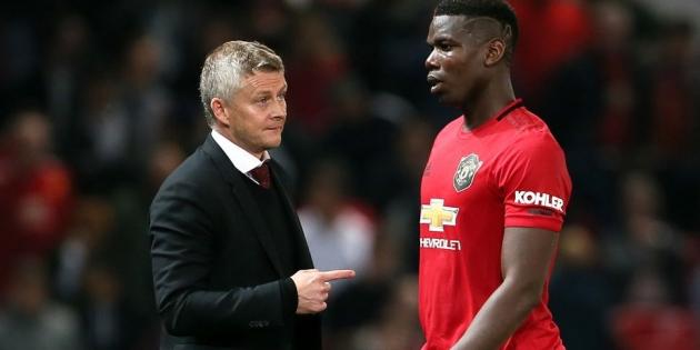 Manchester United: Fans react to Joe Cole's comments on Paul Pogba - Bóng Đá