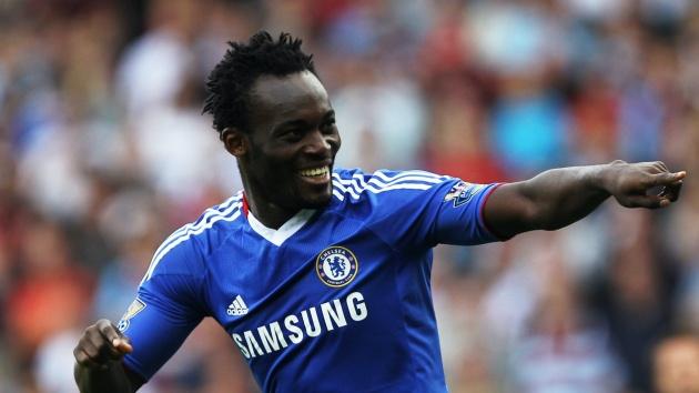 Thomas Partey names ex-Chelsea midfielder his idol and praises Crystal Palace star Jordan Ayew - Bóng Đá