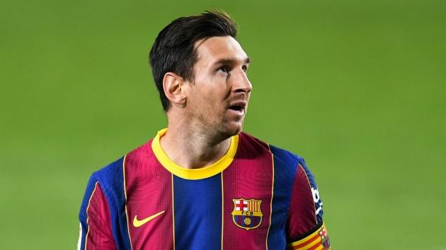 3 sự thay thế hoàn hảo cho Messi tại Barcelona: Khao khát của Ronald Komen - Bóng Đá
