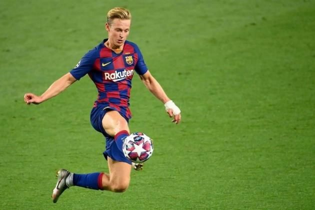 Messi rời đi, 5