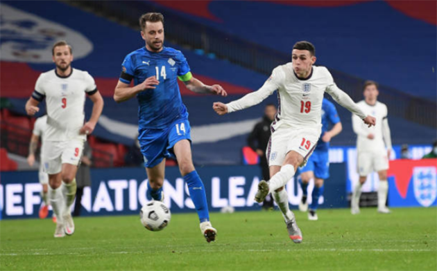 Phil Foden will be 'fabulous for England for years', says Gareth Southgate - Bóng Đá