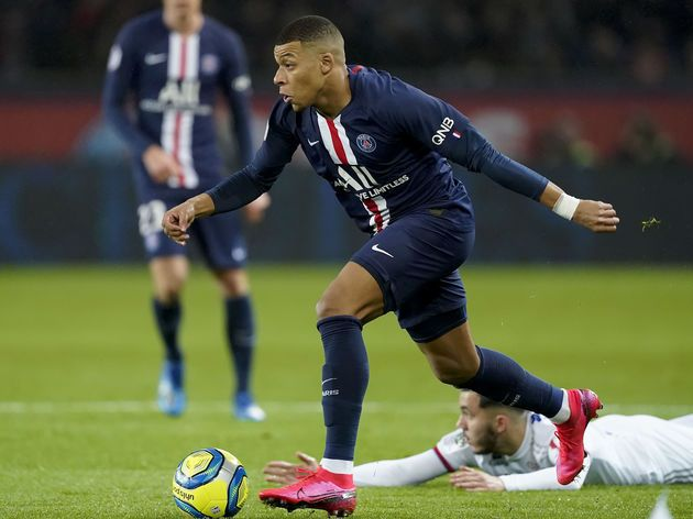 Monaco president who sold Kylian Mbappe makes transfer prediction after Liverpool rumours - Bóng Đá