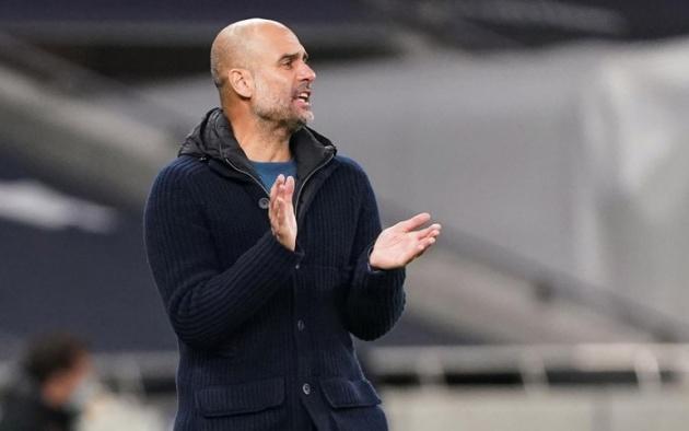 Pep Guardiola facing dilemma over Sergio Aguero return due to risk of injuring Man City striker again - Bóng Đá