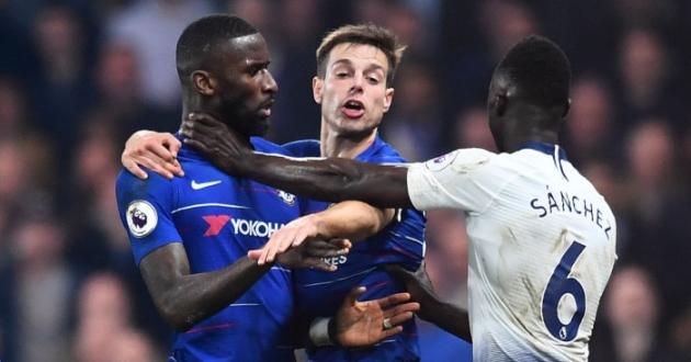 Chelsea star reveals Lampard warning ahead of key weekend clash vs Tottenham - Bóng Đá