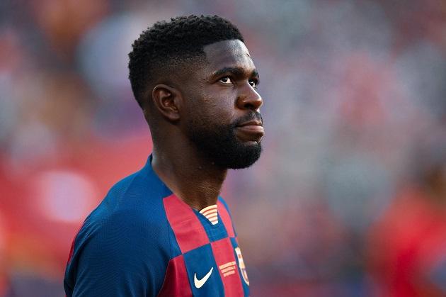 Does Umtiti warrant more chances at Barcelona? - Bóng Đá