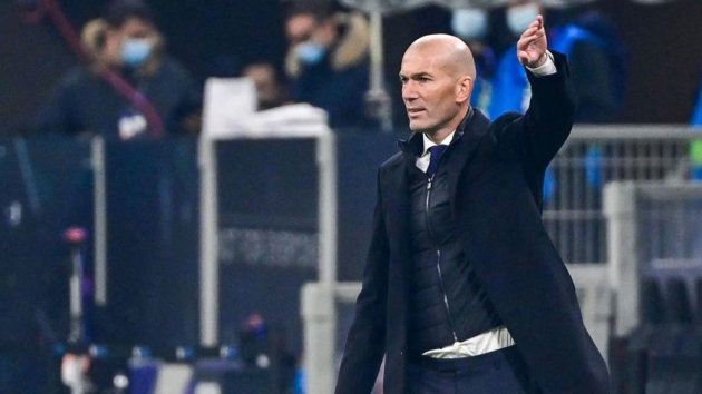 Zidane: These were three important points, Real Madrid played at our best - Bóng Đá