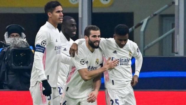 Varane and Nacho prove there is life after Ramos - Bóng Đá