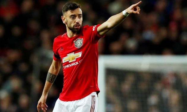 Manchester United must improve home form after good run on the road, says Bruno Fernandes - Bóng Đá
