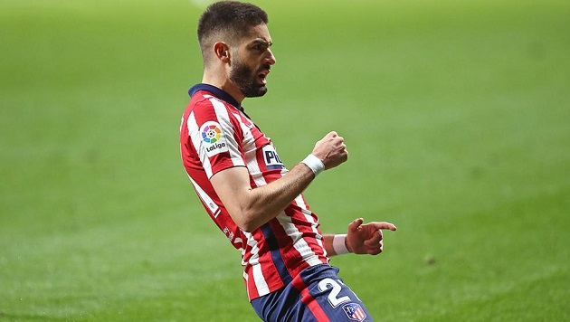 El mejor Carrasco vuelve a acechar al Bayern - Bóng Đá