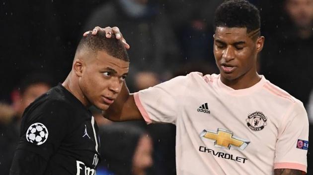Đấu PSG, 3 sao Man Utd sẵn sàng phá lưới Keylor Navas - Bóng Đá