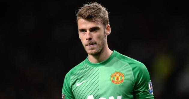Neville names why Henderson may not be long-term Man Utd No 1 - Bóng Đá