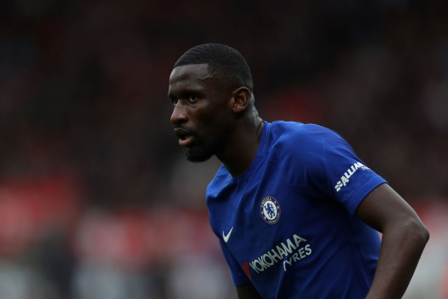 TRANSFER NEWS: CHELSEA KEEN ON OFFLOADING ANTONIO RUDIGER AND FIKAYO TOMORI IN JANUARY - Bóng Đá