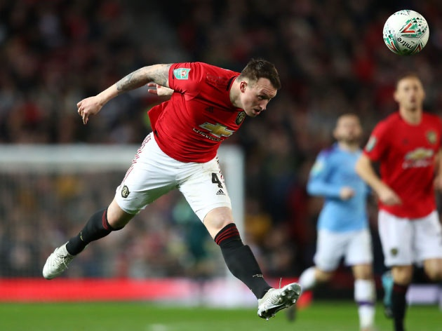 Three players Manchester United could be without for visit to West Ham - Bóng Đá