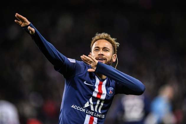 Rousaud: Neymar is open to joining Barcelona when his contract expires - Bóng Đá