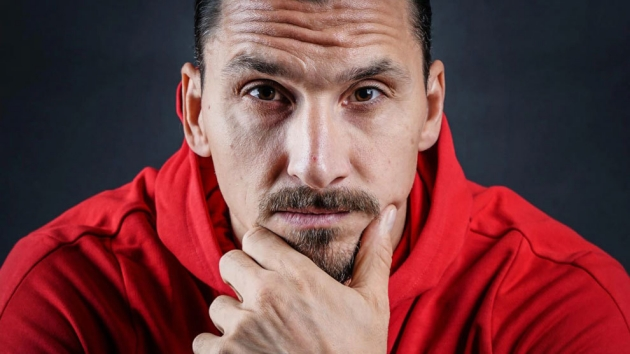 Ibrahimovic is clear: I wouldn't let Messi take the decisive penalty - Bóng Đá