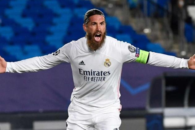 Transfer Talk: Tottenham looking at Sergio Ramos option ahead of summer - Bóng Đá