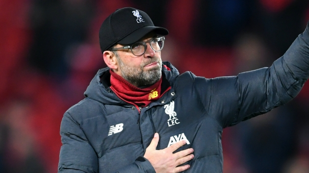 Klopp banking on youth during 'difficult' transfer window - Bóng Đá